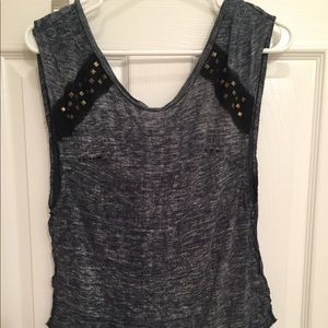 Free People short sleeved muscle shirt - size XS
